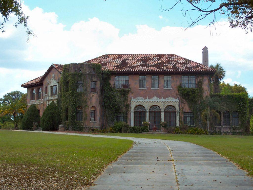 Howey-in-the-Hills Howey House