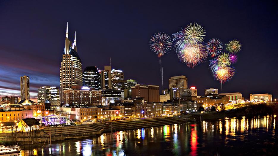 Nashville, TN Vacation