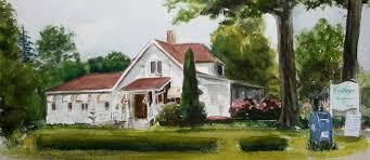 the cottage Westport, CT