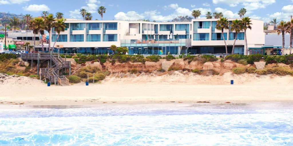Best Hotels to Stay in on the West Coast of the US