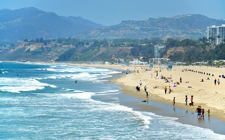 Best Places to See and Do on the California Coast