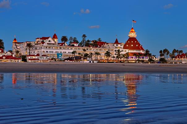 California Resorts